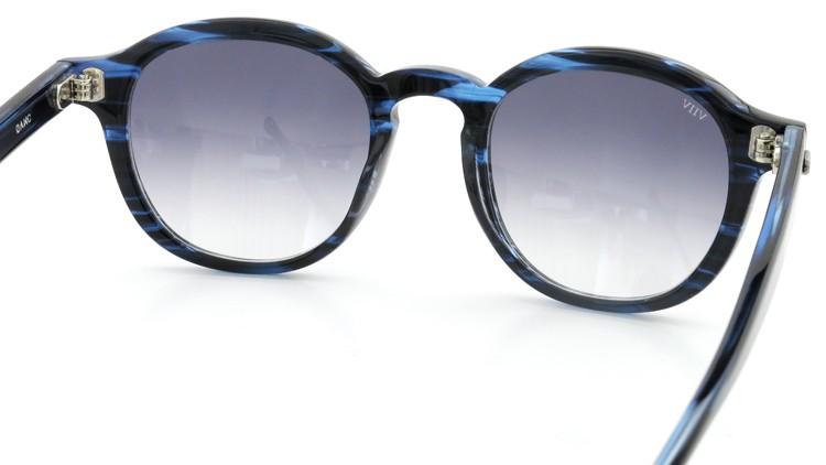 OAMC(オーバーオールマスタークロス)サングラス aero エアロ 48size BLUE SASA/BLUE 1/2 7
