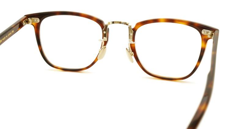 YELLOWS PLUS (イエローズプラス) メガネ YVES C.432 15