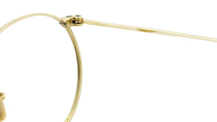Bausch&Lomb B&L ボシュロム antique アンティーク メガネ 1930's HIBO 1/10 12kGF Gold 9
