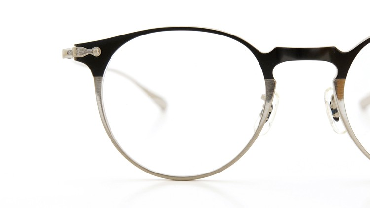 OLIVER PEOPLES オリバーピープルズ メガネ 2014年秋冬 SHAWFIELD 46size BKP 15