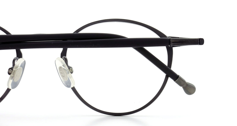 JAPONISM (ジャポニスム) メガネ JS-107 Col.04 ブラック 14