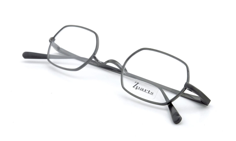 Zparts(ジーパーツ)メガネ Z-111 BLIP 11