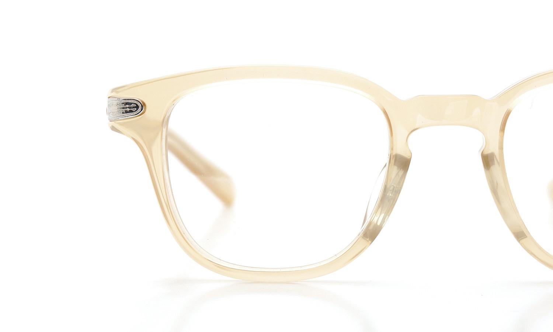 OLIVER PEOPLES (オリバーピープルズ) メガネ 25周年モデル XXV-RX SLB 18