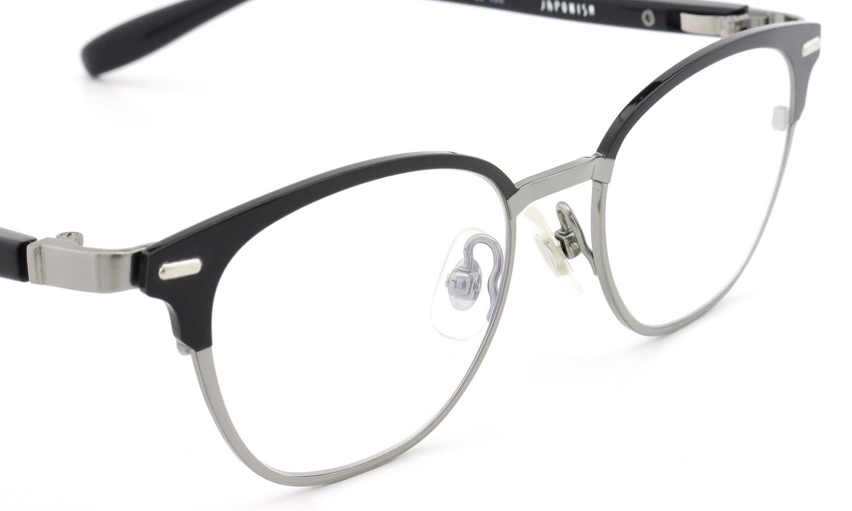 JAPONISM (ジャポニスム) sense collection(センスコレクション) メガネ JS-106 COL.01 6