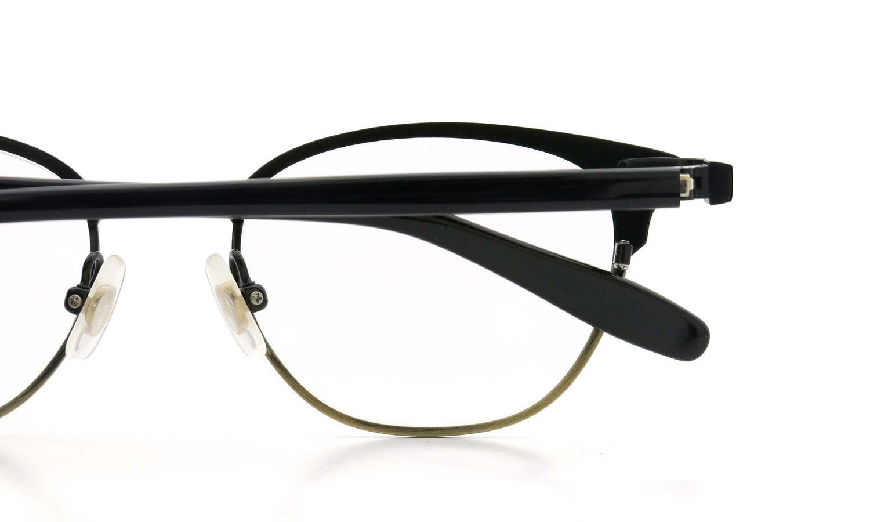 JAPONISM (ジャポニスム) sense collection(センスコレクション) メガネ JS-106 COL.02 アンティークゴールド 15