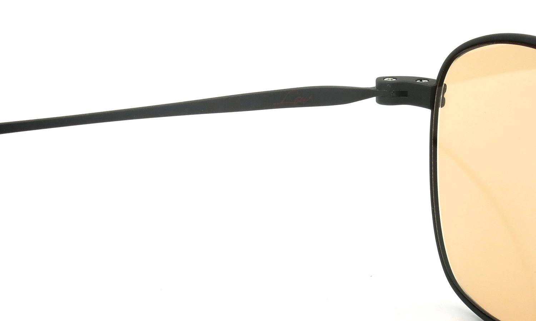 GROOVER (グルーバー) サングラス Lew ルー col.3 BK 9