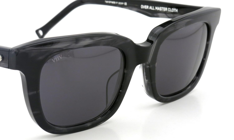 OAMC サングラス arc  BLACK SASA/D-GREY