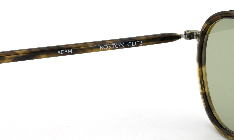 BOSTON CLUB サングラスカスタム ADAM COL.2