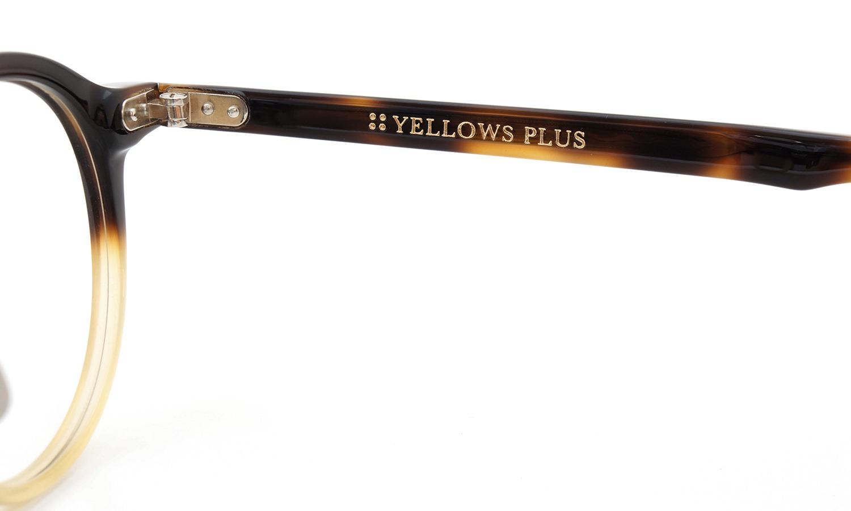 YELLOWS PLUS RUDY C641 turlte two-tone