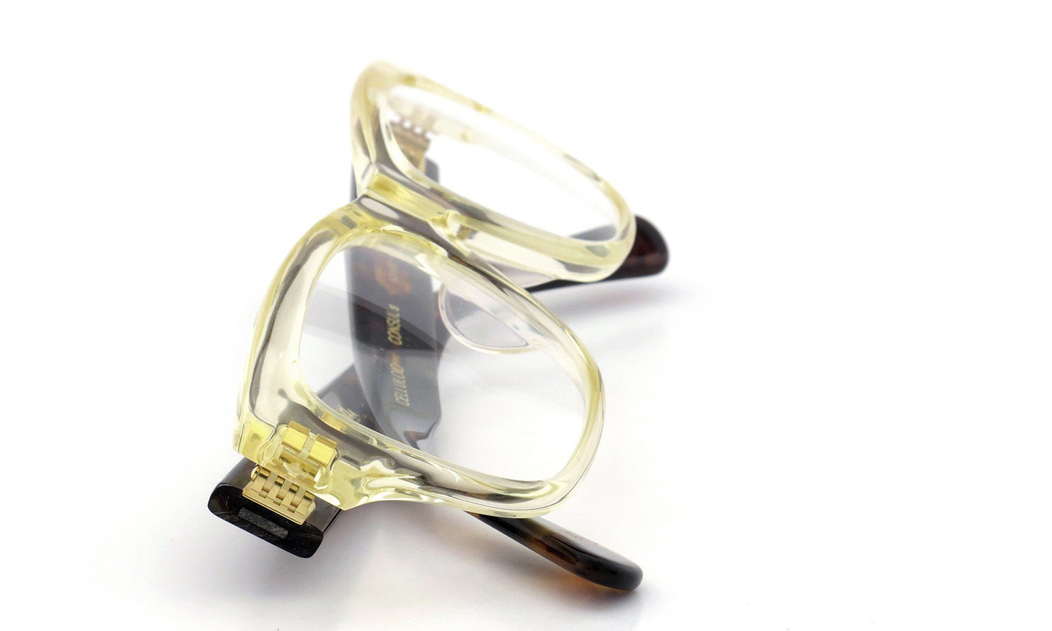 Oliver Goldsmith CONSUL-s CELLULOID Y/D
