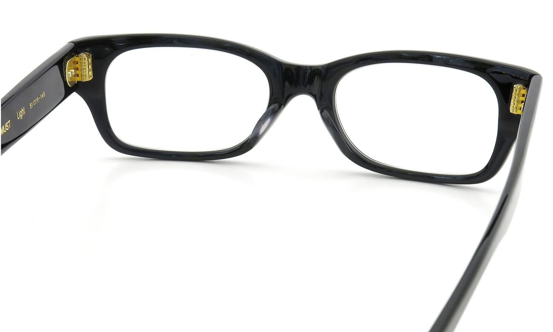 Oliver Goldsmith 限定生産 MUST-Light CELLULOID ブラック 7