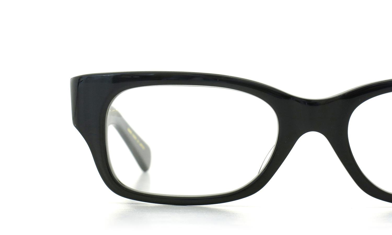 Oliver Goldsmith 限定生産 MUST-Light CELLULOID ブラック 15