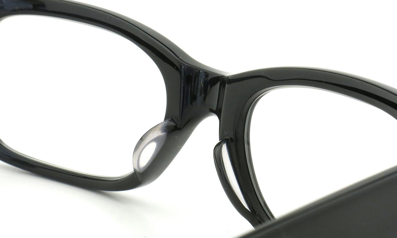 Oliver Goldsmith 限定生産 MUST-Light CELLULOID ブラック 8