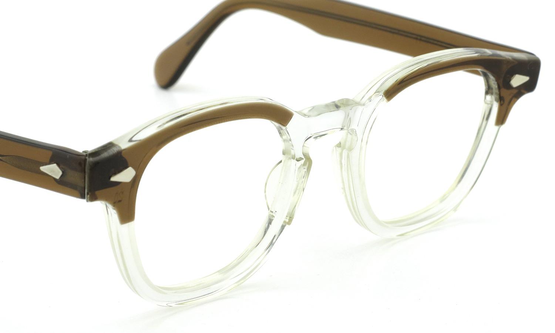 TART Optical vintage タートオプティカル ヴィンテージ メガネ ARNEL アーネル BROWN SM C. B. 44-20 6