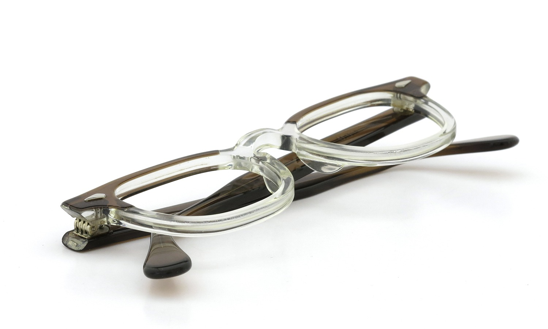 TART Optical vintage タートオプティカル ヴィンテージ メガネ ARNEL アーネル BROWN SM C. B. 44-20 13