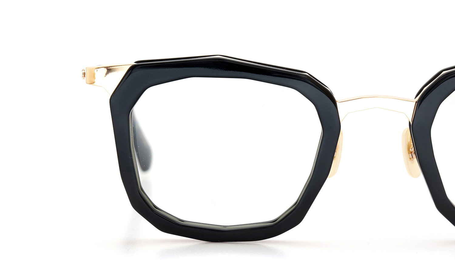 MASAHIROMARUYAMA MM-0022 col.1 BLACK/GOLD (straight) 14