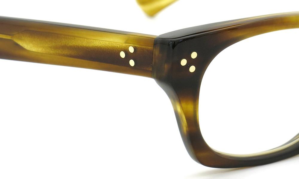 Oliver Goldsmith オリバーゴールドスミス 限定生産セルロイドメガネ ...