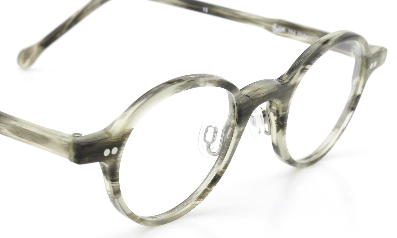 Preciosa メガネ mod.764 col.18 Grey-Cedar 44size