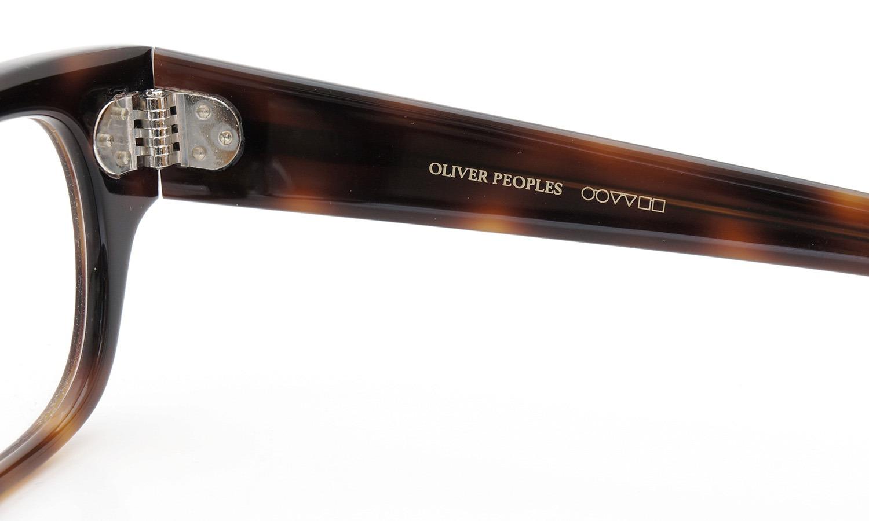 OLIVER PEOPLES メガネ Ari-P DM