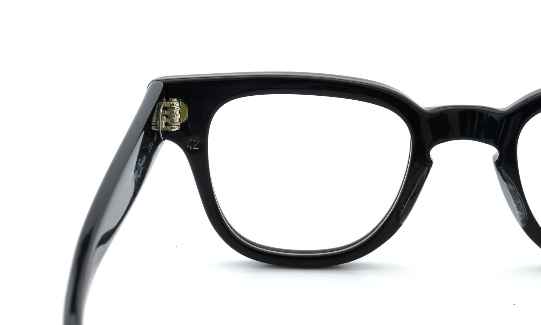 Regency Eyewear (TART OPTICAL) BRYAN ブライアン BLACK 42-22