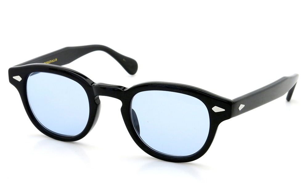 MOSCOT サングラス LEMTOSH 46size Black