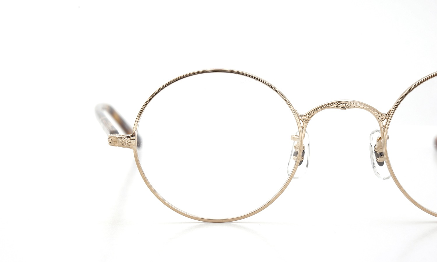 OLIVER PEOPLES OP-5 G