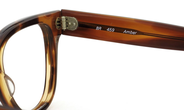 Regency Eyewear (TART OPTICAL) ヴィンテージ メガネ BRYAN ブライアン AMBER 46-20