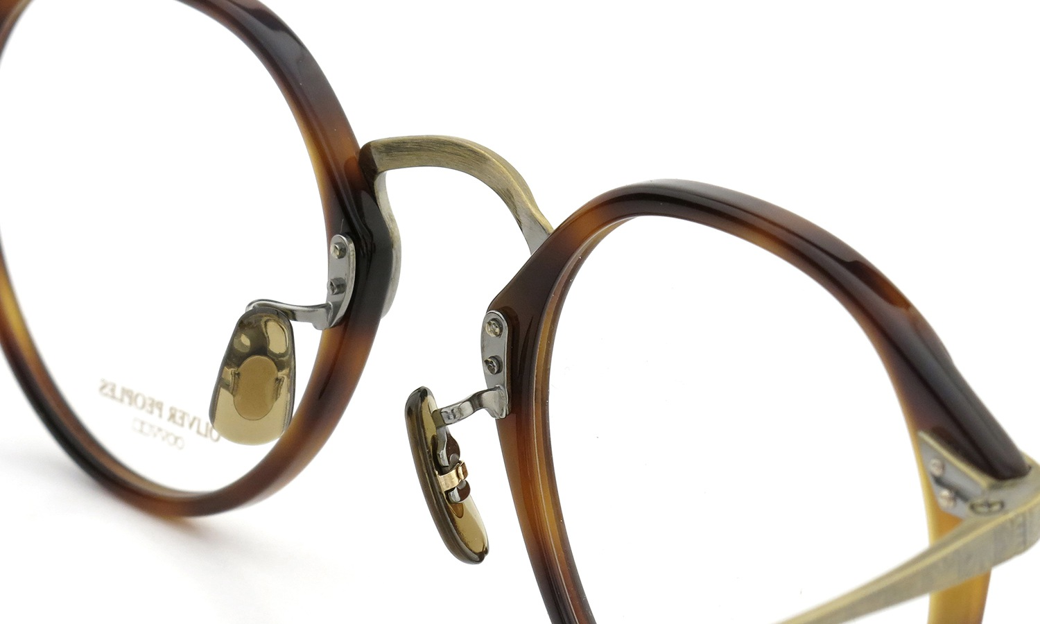 OLIVER PEOPLES OP-27T DM/AG