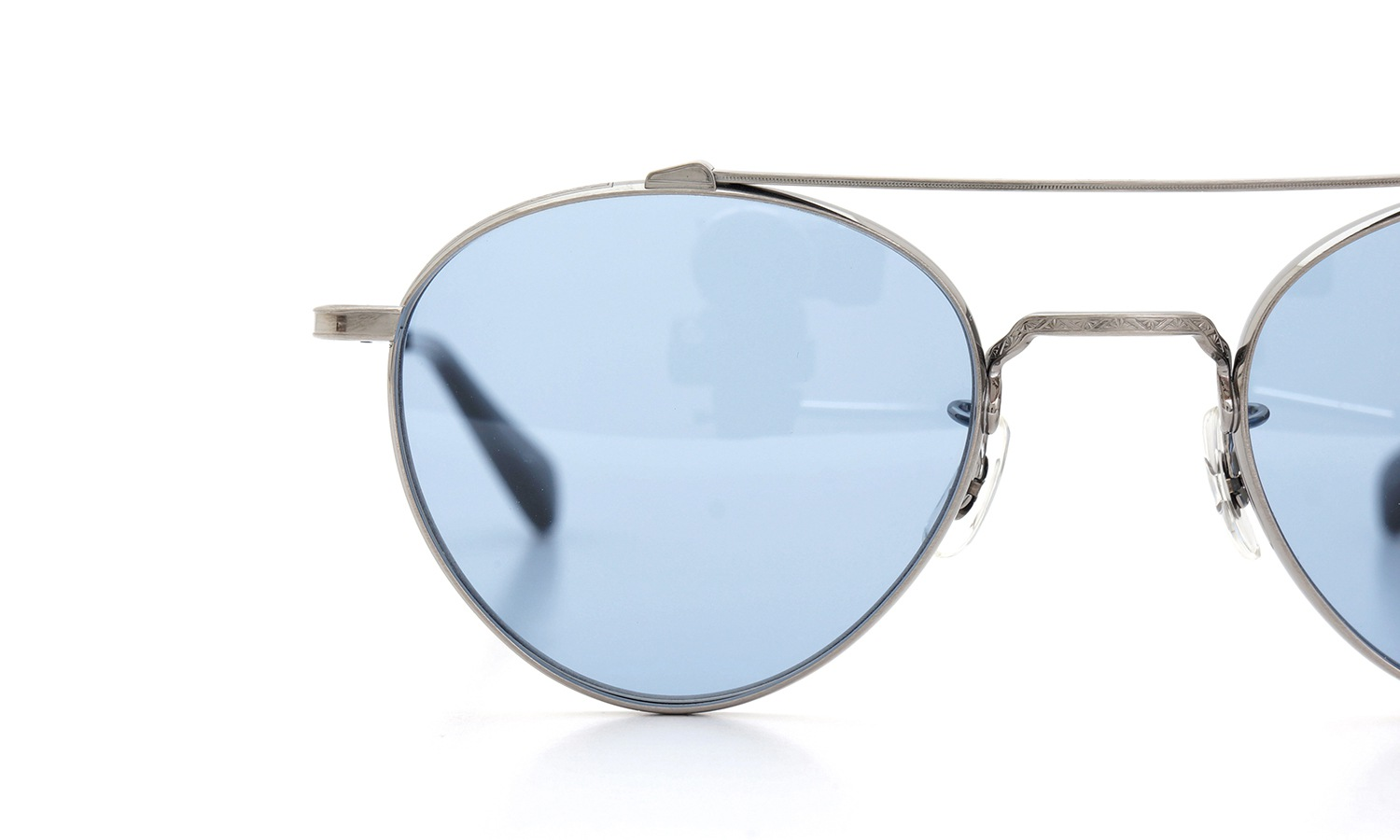 OLIVER PEOPLES  Brunner P 49size