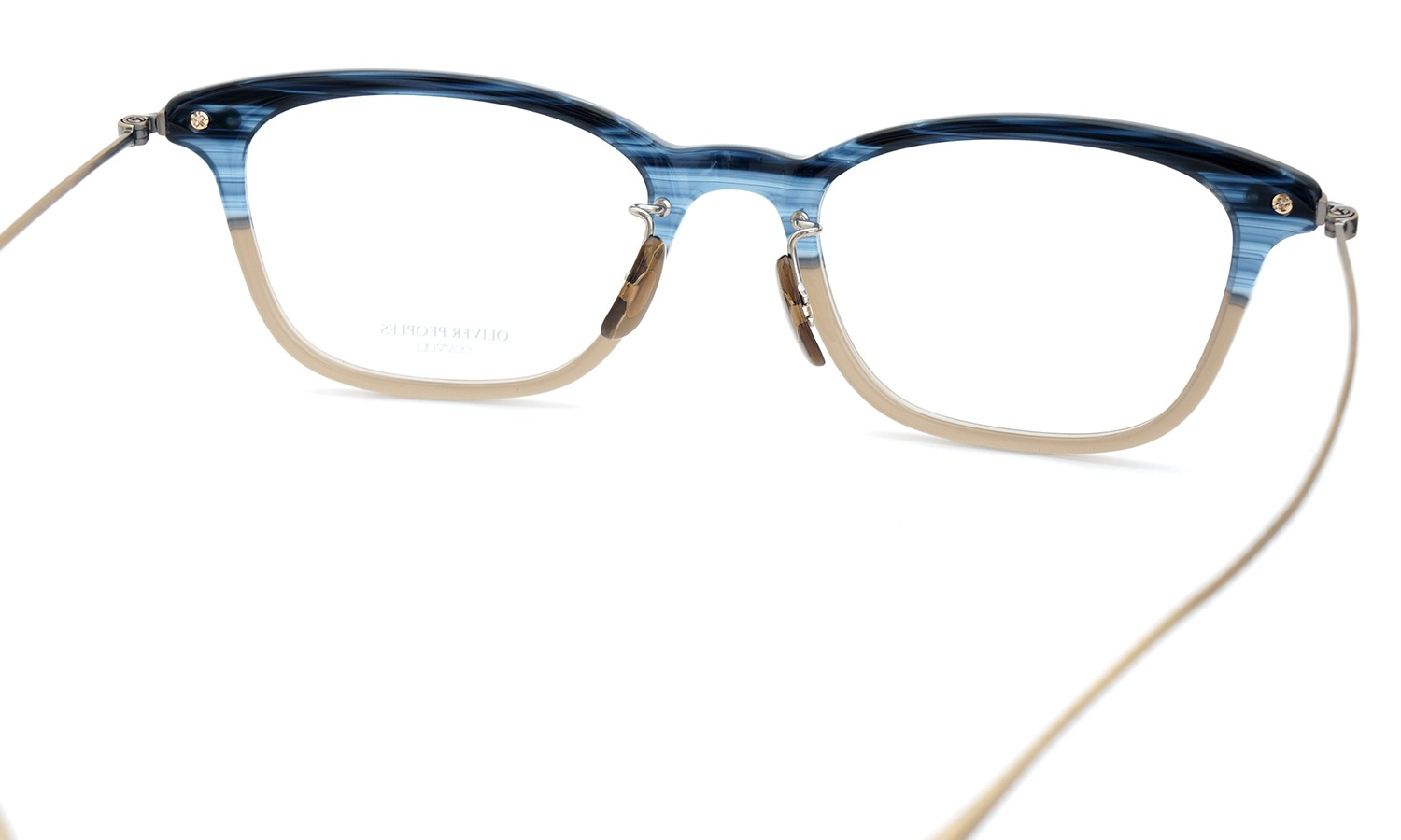 OLIVER PEOPLES メガネ Collina NVBR 49size