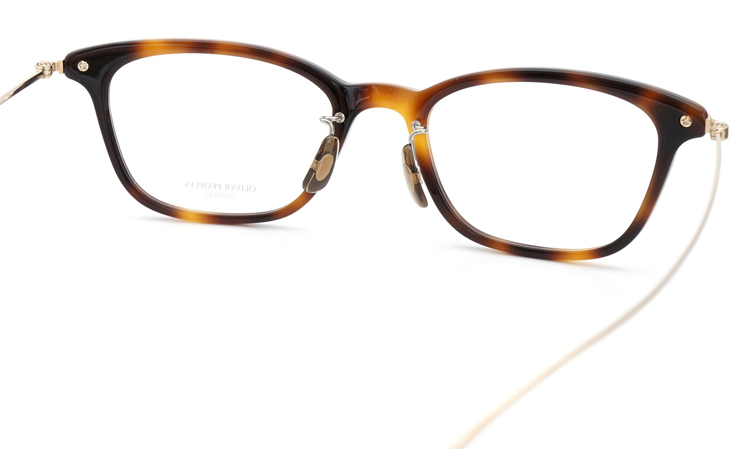 OLIVER PEOPLES メガネ Collina DM 49size
