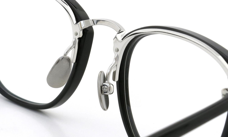 YELLOWS PLUS SAM サム C1W black/silver