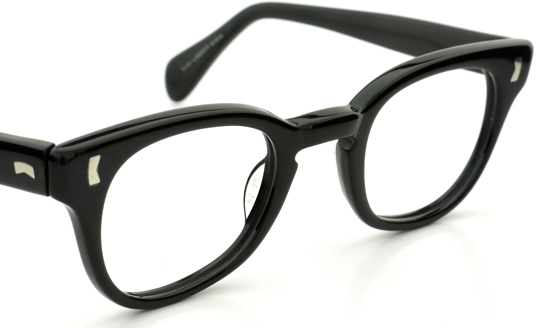 LIBERTY Optical vintage メガネ LO-P9  BLACK 46-24