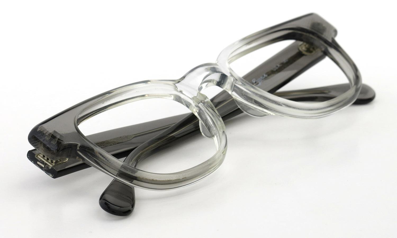 Regency Eyewear SMOKE GREY FADE 44-22 [1]