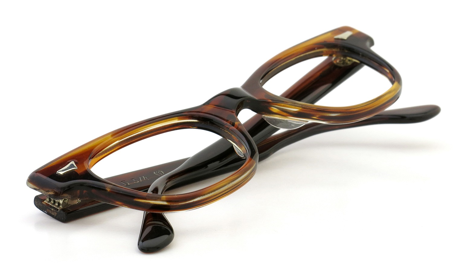 TART OPTICAL COUNTDOWN AMBER 44-24
