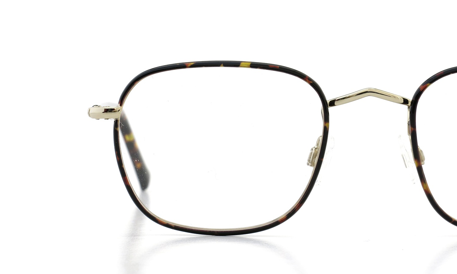 MOSCOT SCHLEP 50size Col.Tortoise/Gold