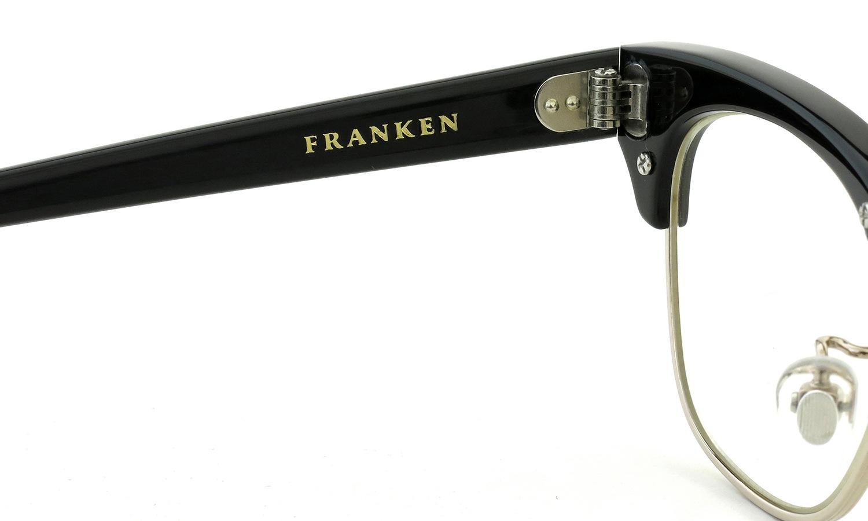 GROOVER FRANKEN col.1