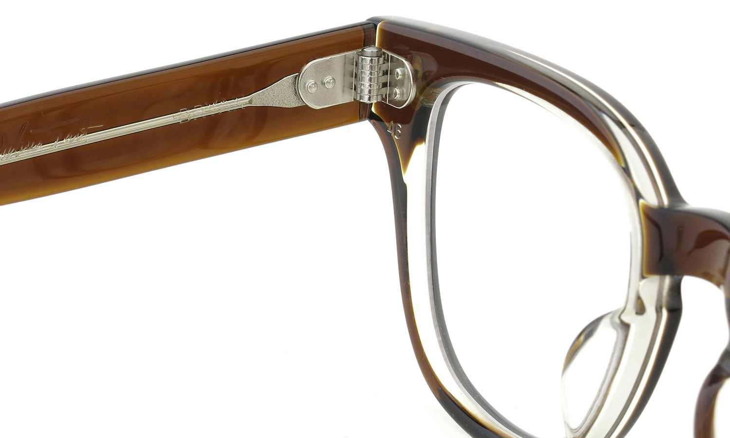 JULIUS TART OPTICAL BRYAN-46 PL-007D