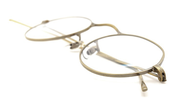 OLIVER PEOPLES M-4 AG