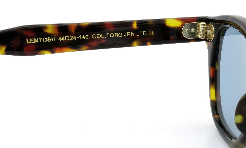 MOSCOT LEMTOSH Col.TORG 44size JPN LTD
