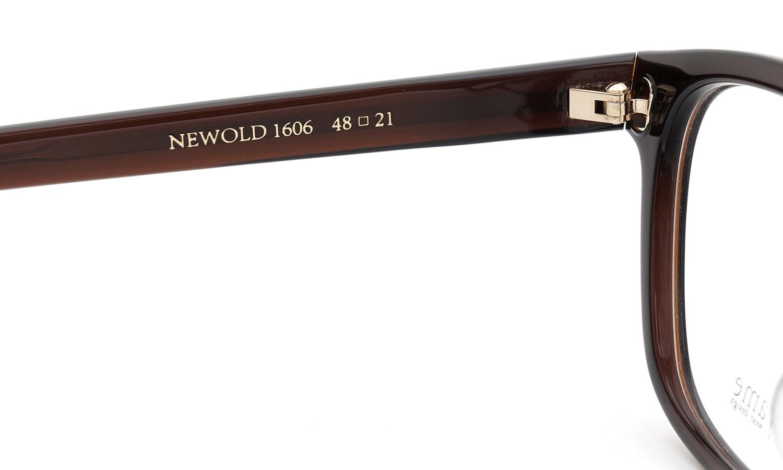 ayame NEWOLD 1606 BRW