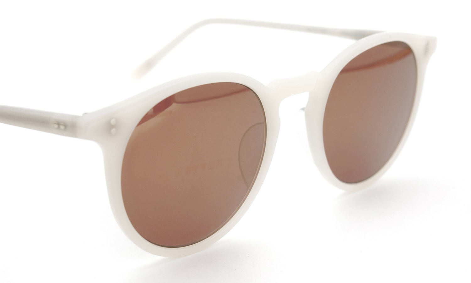OLIVER PEOPLES×THE ROW O'Malley-NYC EC