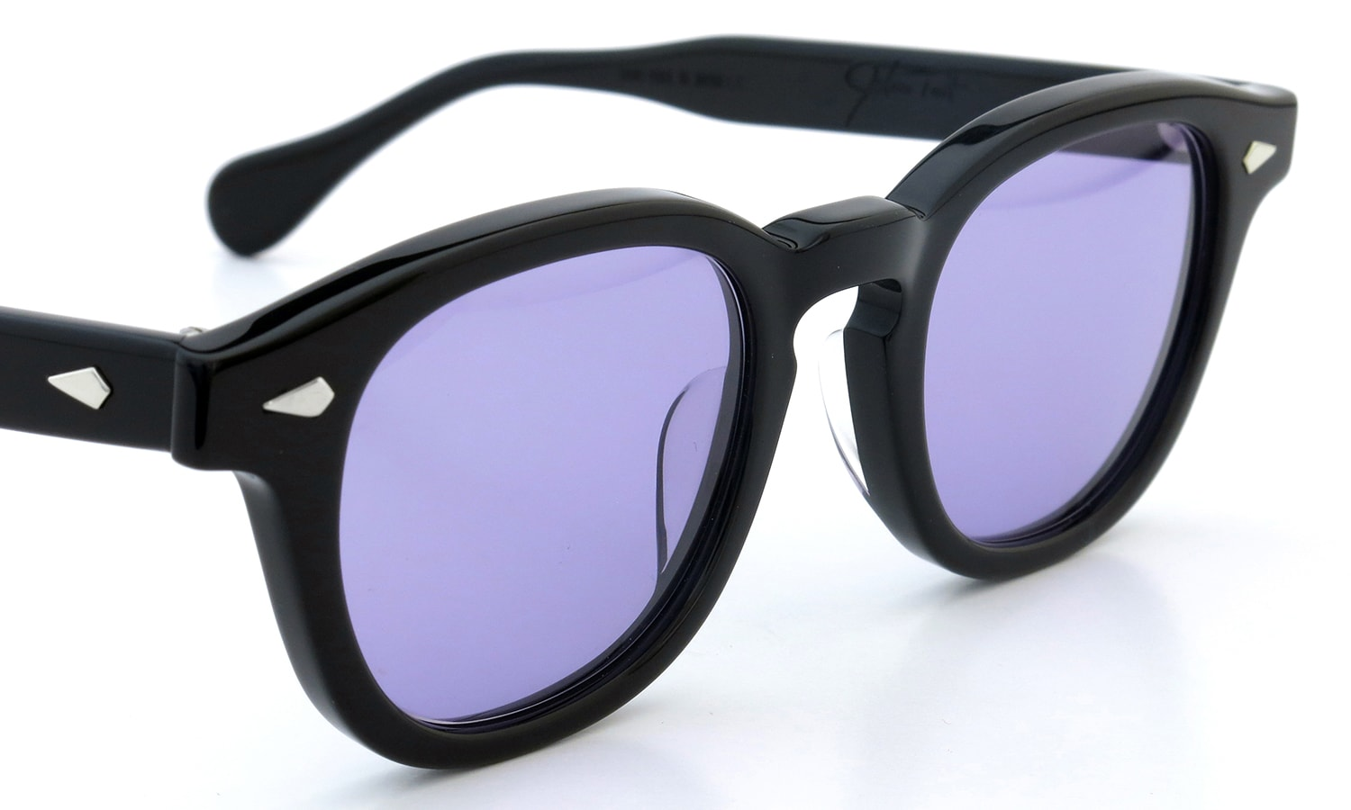 JULIUS TART OPTICAL AR-46 BLACK Purple