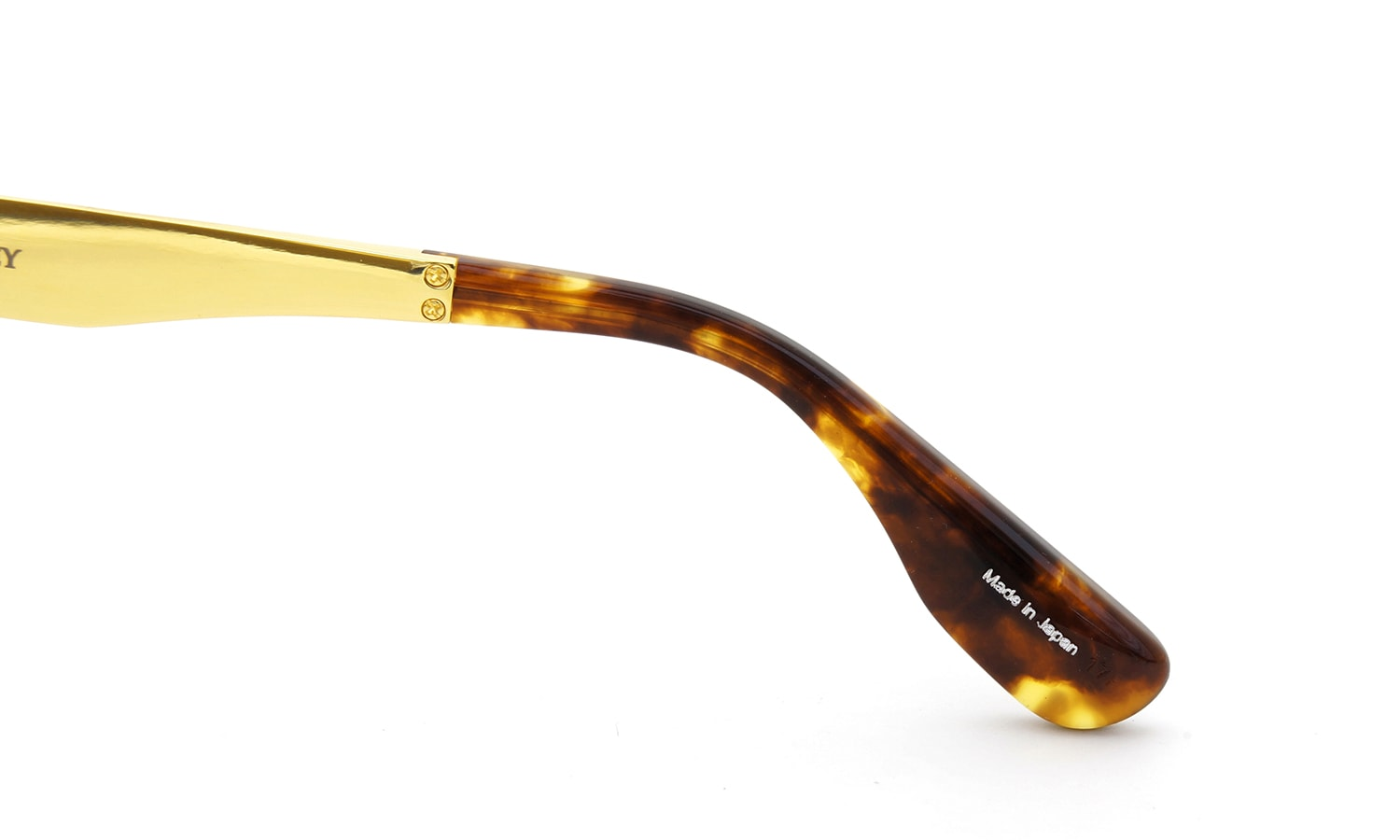 BUNNEY OPTICALS by OLIVER PEOPLES NHS-STEVEN BROWN