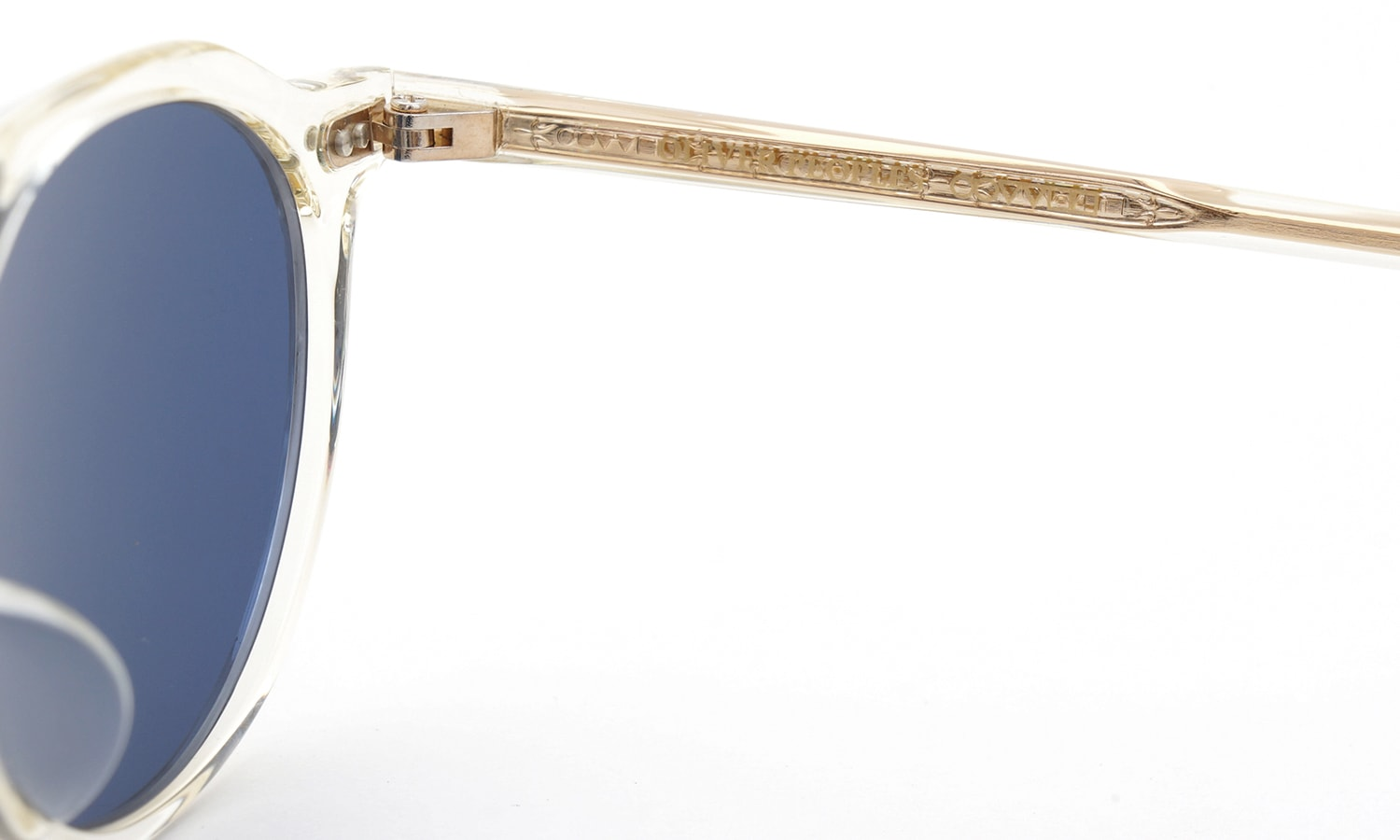 OLIVER PEOPLES サングラスカスタム OP-L-XL BECR
