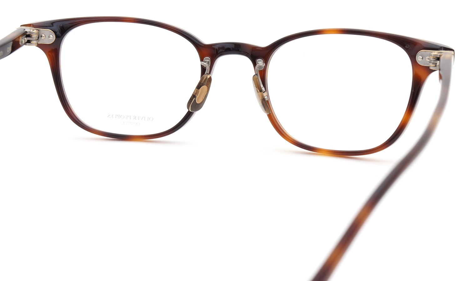 OLIVER PEOPLES Griffith DM