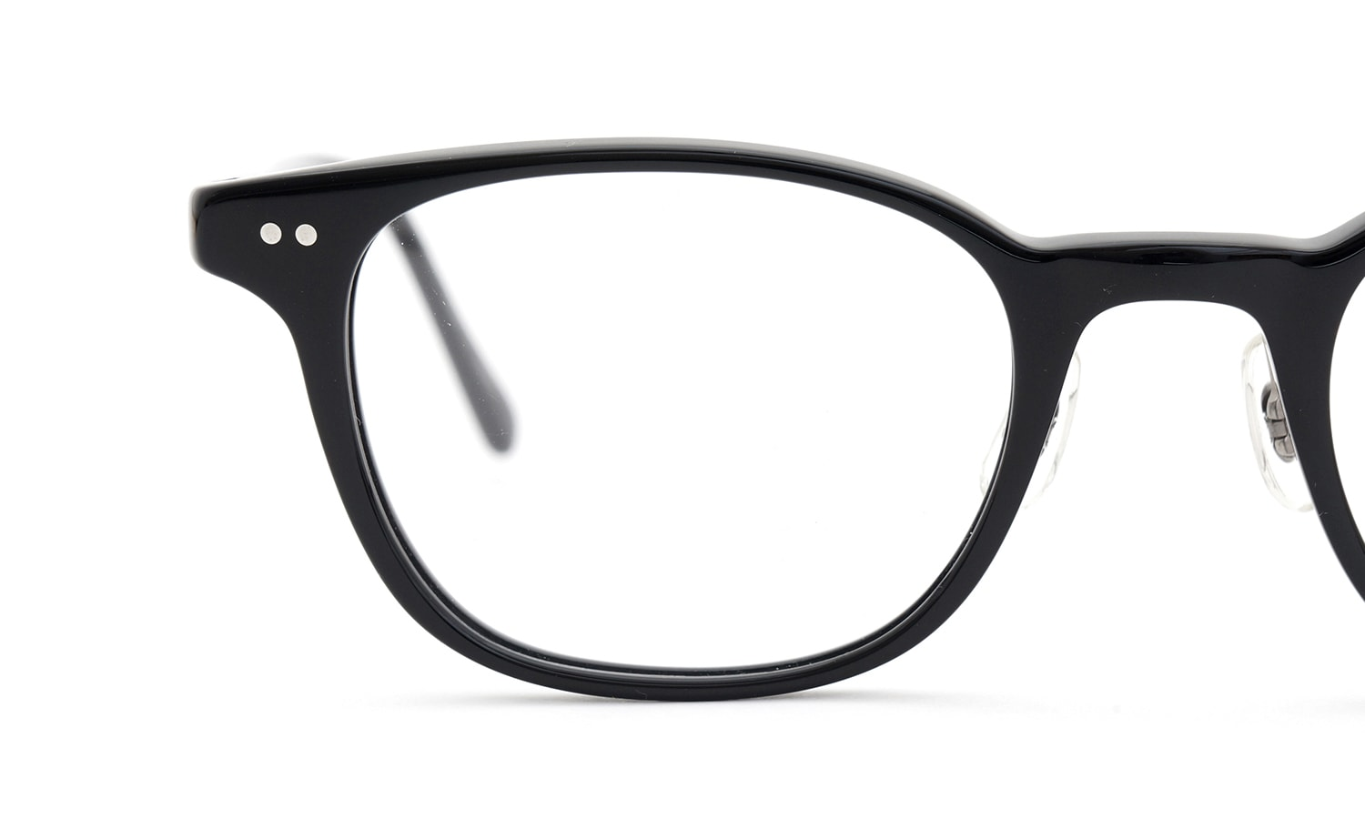OLIVER PEOPLES Griffith BK