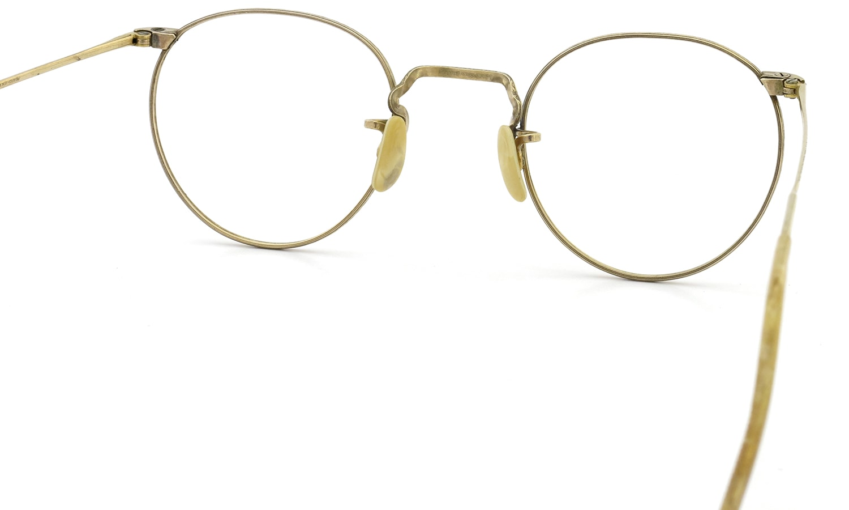 American Optical OWEN Ful-Vue EF7-5 Gold 1/10 12KGF 40-22