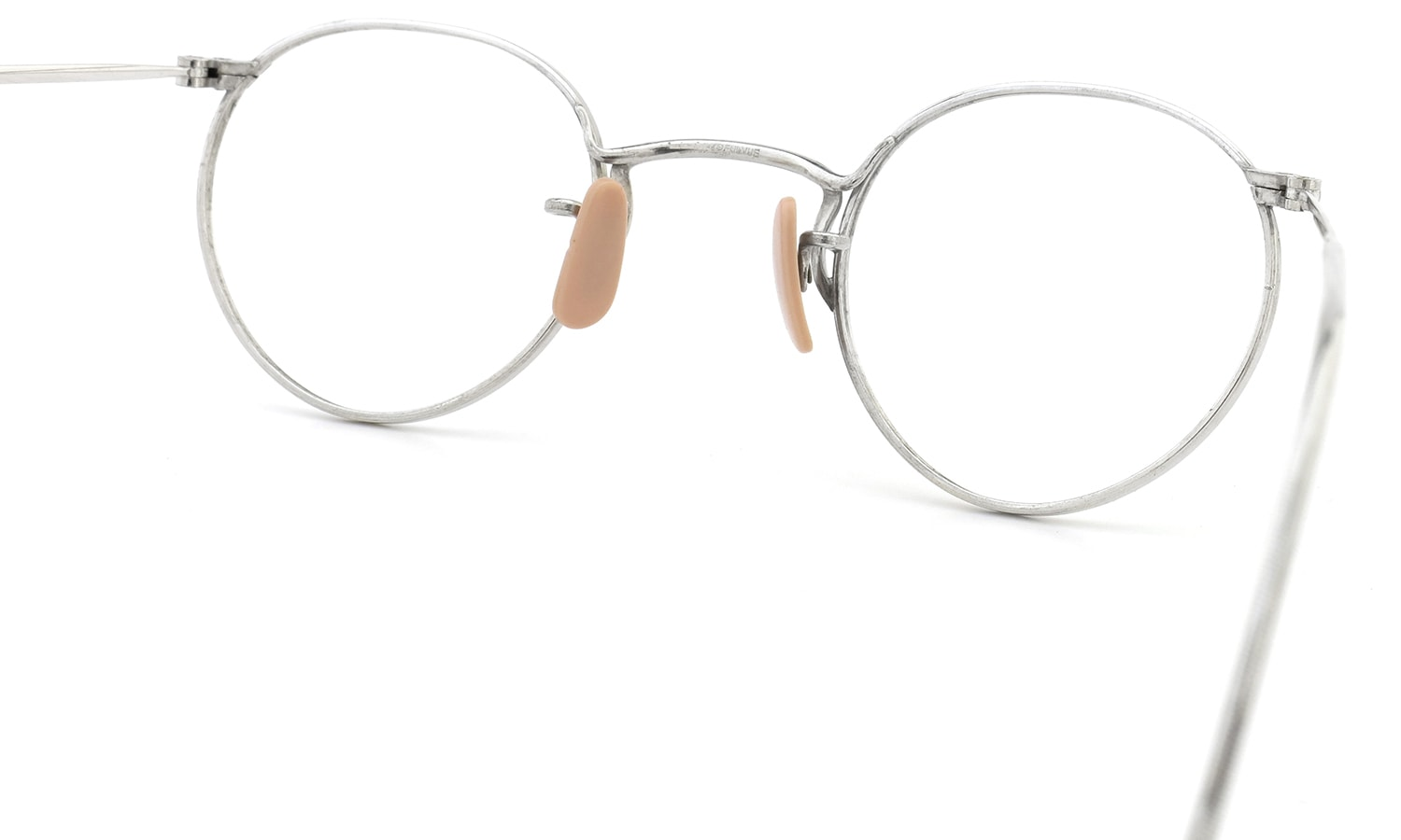 American Optical FUL-VUE PANTO SILVER 41-25