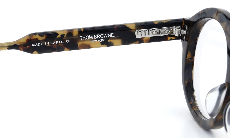 THOM BROWNE. TBX-411 02